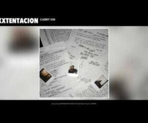 XXXTentacion – Carry On