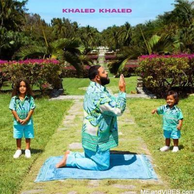 DJ Khaled Ft. Justin Bieber – Let It Go ft. 21 Savage
