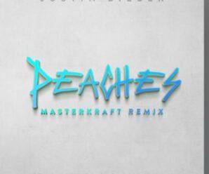 Justin Bieber – Peaches (Masterkraft Remix) ft Alpha P & Omah Lay