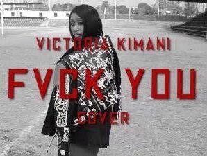 Victoria Kimani – Fuck You (Tiwa Savage Diss Cover)