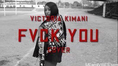 Victoria Kimani – Fvck You (Diss Cover To Tiwa Savage)