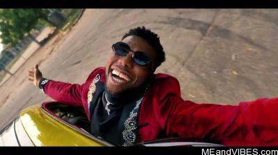 Victor AD Olofofo official video download