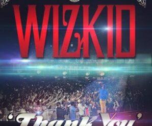 Wizkid – Thank You