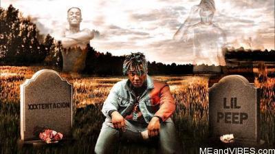 Juice WRLD - Last Message Ft. XXXTentacion & Lil Peep