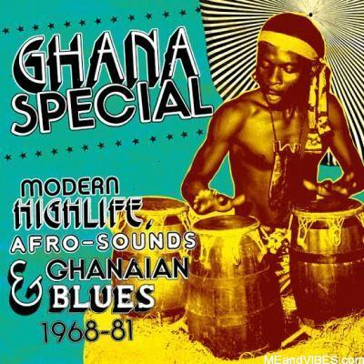 Pa Steeles African Brothers - Odo Mmera
