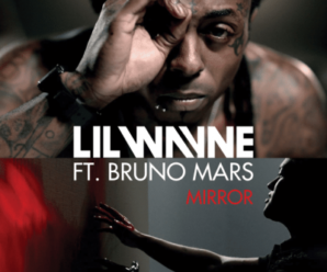 Lil Wayne – Mirror ft. Bruno Mars