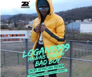 Logane999 – Mauvais Garçon (Christian Dioro) Dior African Remix