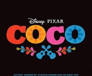 """Anthony Gonzalez – Un Poco Loco (From """"Coco"""") Ft. Gael García Bernal"""