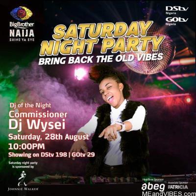 DJ Wysei – Big Brother Naija Mix 2021