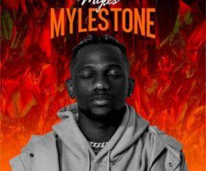 Tha Boy Myles – Stay