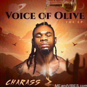 Charass – Work It Out Ft. KidoBlanko